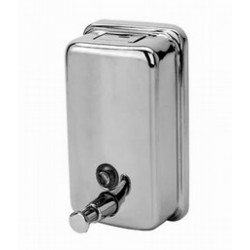 DISPENSER INOX 1000 ml